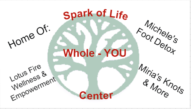 Spark of Life Whole-YOU Center